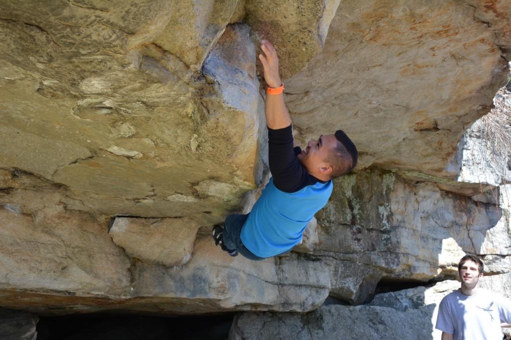Dan Andrews traverse smaller