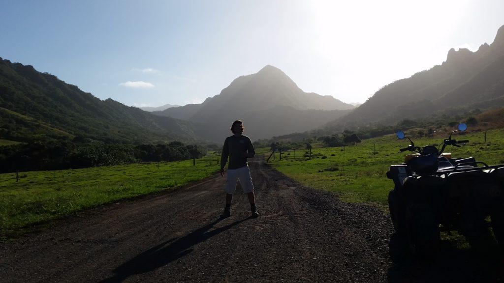 ATV guide in Hawaii