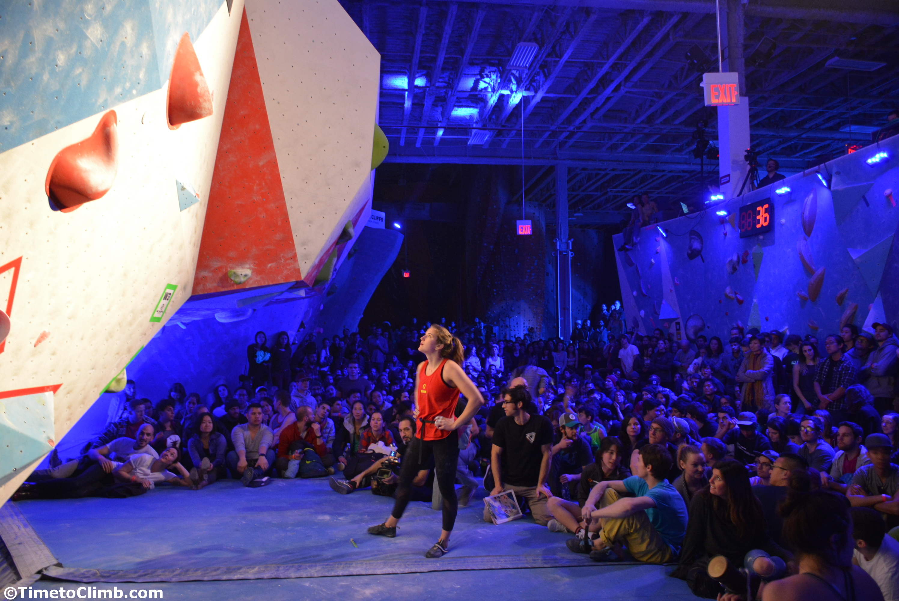 The Tri-State Bouldering Series is Back for Season #3 - Time