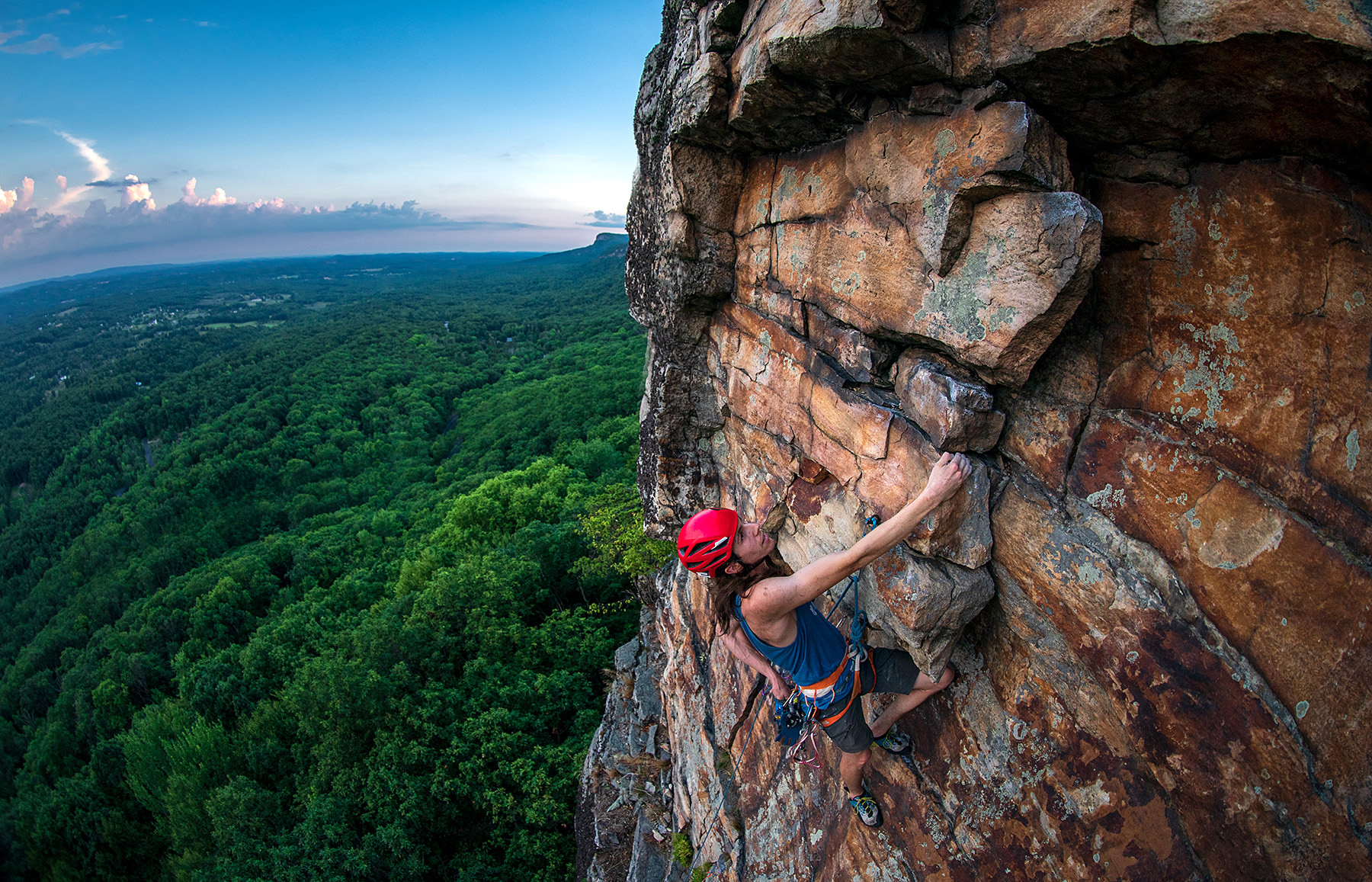 Gunks Routes - Miss Bailey - 5.6