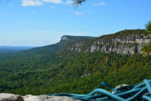 Gunks Climbing Ethics & Stewardship